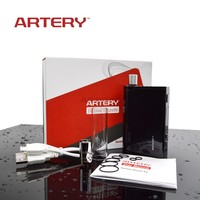 100% unleak Artery summa Starter kit all in one box mod