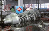 China best SDSW series steam turbine generator set