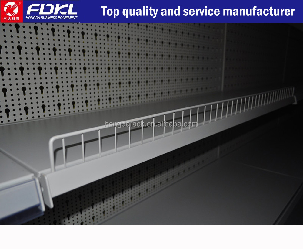 Top quality display racks for supermarket, heavy duty!
