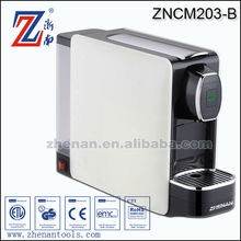 Professional 19 bar ABS Housing Material and Espresso Coffee Maker Type &capsule coffee machine