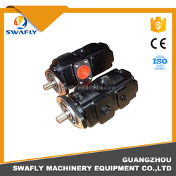 Backhoe Loader JCB 4CX Main Hydraulic Pump 20/602100 Piston Pump