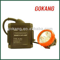 Atex LED miners cap lamp, explosive proof mining lamps,weather proof mining lights