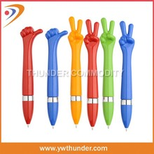 2014 the hottest finger pen, Gestures pen