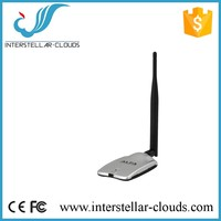 alfa 150Mbps Wireless Adapter RTL8188 Wifi Connection with 5dBi antenna Wireless N Dongle