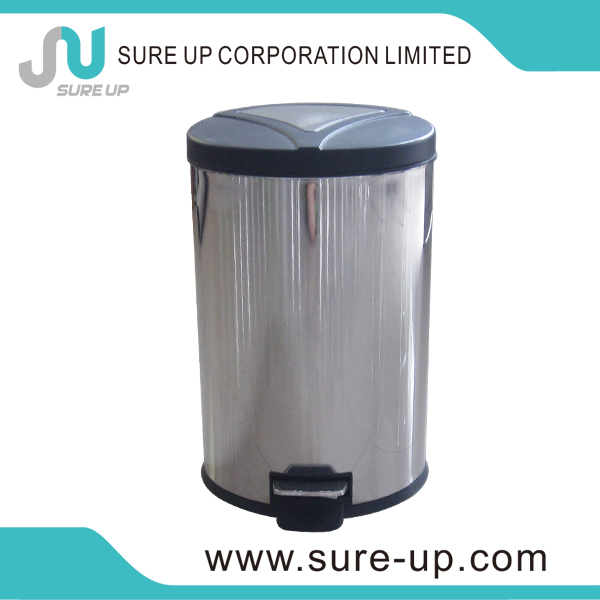 Noble garbbage bin in waste management(DSUN)