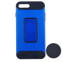 Shockproof tank style strong plastic car use phone case for huawei Y6 Y5 Y3 ii generation 2 case cover