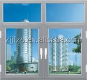 large tempered glass window price for sale