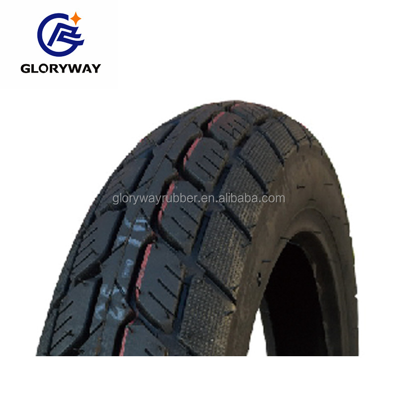 gloryway brand motorcycle tyre and inner tube 4.10-18 dongying gloryway rubber