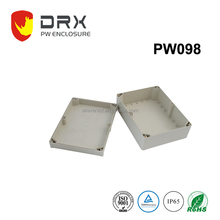 High Quality Custom ABS Plastic waterproof electronic enclosure/PCB Box