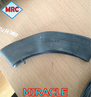 hot sale natural rubber motorcycle inner tube7 25% rubber content 3.00-17 factory supply