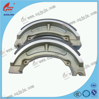 motorcycle high quality brake shoes for motorcycle china good brake shoes for motorcycle