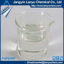 Oilfield or RO System Corrosion Inhibitor, Chelating Agent and Dispersant PAPEMP