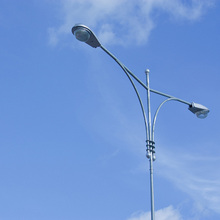 Used parking lot light poles outdoor lamp posts lowes