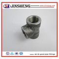 big size equal pipe tee joints cangzhou producer