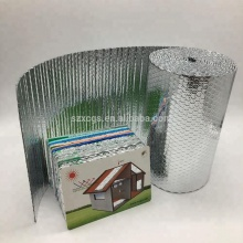 Bubble Insulation Aluminum Foil/heat Shield Aluminum Foil/heat Resistant Roofing Sheets