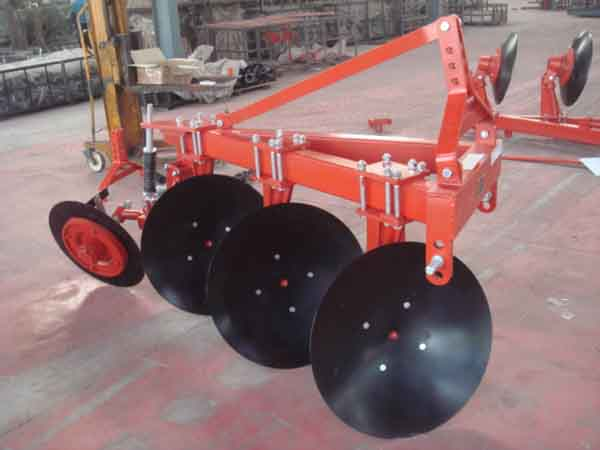 disc plough blade agricultural spare parts