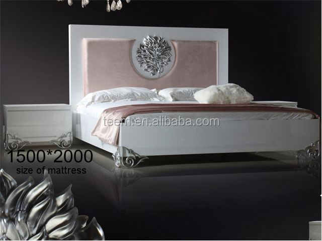 Divany Furniture bedroom furniture LS-403 decor chinese redwood furniture