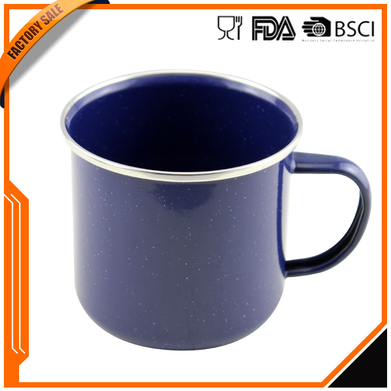 Made in ningbo factory good quality best selling wholesale enamelware