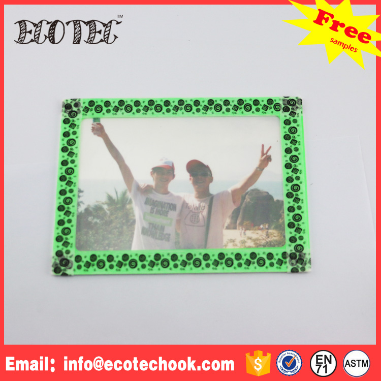 Wall paper photo insert picture frame wedding decoration picture frame