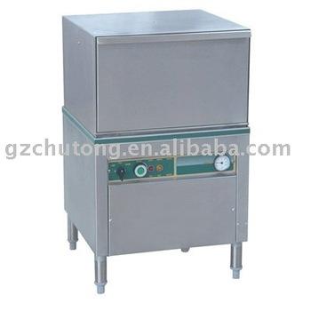 XWJ-XD-42 Countertop Electric Dishwasher/Glasswasher for Home Kitchen ...