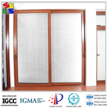 Top quality and reasonable price fashionable sound proof roller window shutters
