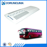 36KW sub engine driven roof top bus air conditioner