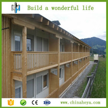 HEYA INT'L motel room design container house motel for sale