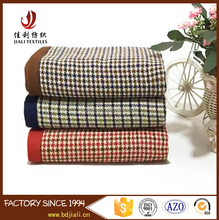 china wholesale check towel best quality face wash towel