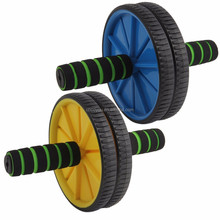 AB Roller Exercise Wheel Gym Fitness Equipment Muscle Wheel