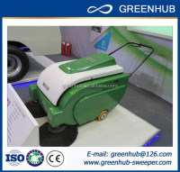 compact street sweeper /road sweeper /industrial sweeper manufacturer