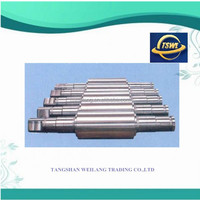 Indefinite Chill Cast Iron mill Rolls for hot strip rolling mill
