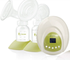 KA-BP00058 Free Double Electric Breast Pump Type Breast Suction Pump