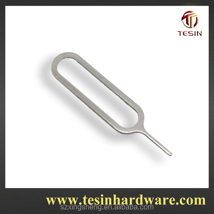 SIM Card Eject Tool Needle Pin For iPhones