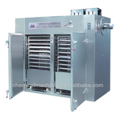 FLK fully automatic air dry oven