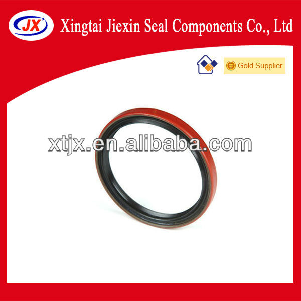 2017 rear and front crankshaft oil seals