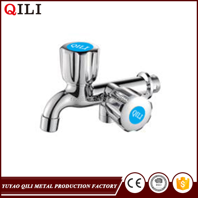 sell well outdoor plastic drinking water faucet Bibcocks