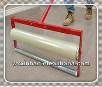 Professional carpet protector film supplier