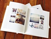 Alibaba CD book supplier album book printing magazine&booklet printing