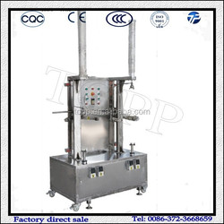 Pumpkin Fruit and Melon Stripping Peeler Machine with double peeling head