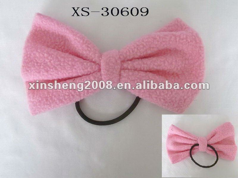 2012 fashion pretty bow hair accessories very hot