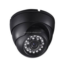 POE 720P 1mp ir dome cemera dome ip camera ip dome camera with pnp onvif wide angle cloudsee