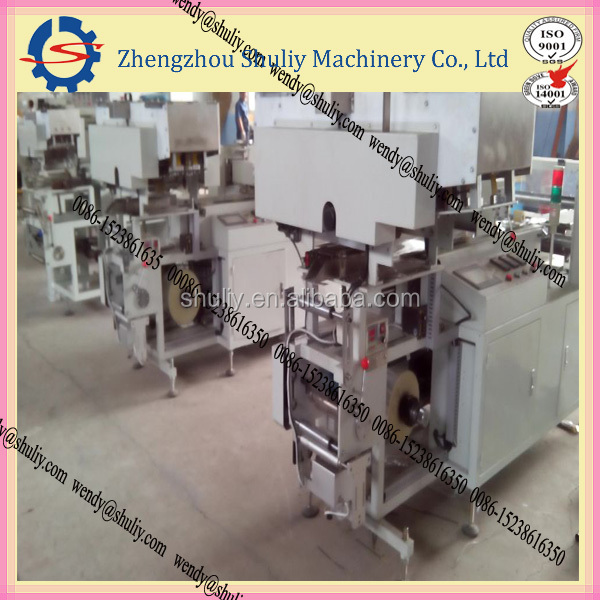 incense stick packing machine with auto counting and sealing 0086-15238616350