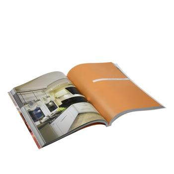 Wholesale top quality color picture book printing