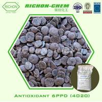 Online Shop China Alibaba Agent in Indonesia Best Selling Products Raw Materials CAS NO.793-24-8 Antioxidant 6PPD 4020
