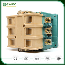 GWIEC Alibaba Best Sellers Cj20 10A 380V Ac Definite Purpose Magnetic Contactor