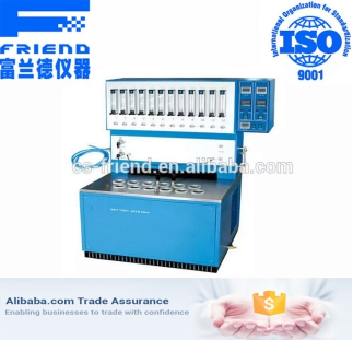 SH / T 0185 Straight-run lubricant oxidation stability analytical