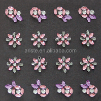 23335 Embellishment, Rhinestone Sticker