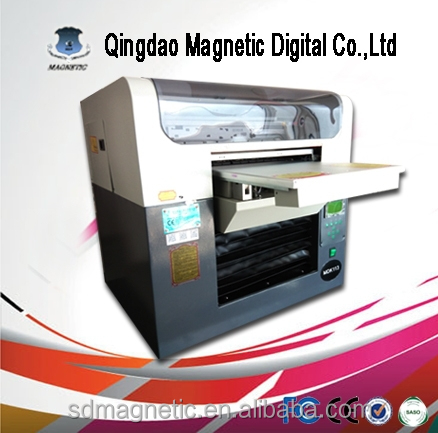 CE; FCC approved t-shirt mug cap printing machine