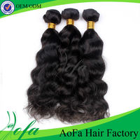 Hot-selling Grade 5a 100% virgin wholesale wick hair