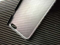 "100% Real Carbon Fiber Mobile Phone Case For Iphone 6 5.5"" 4.7"" Luxury Case Cover"